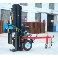 Buy cheap 42 ton petrol engine log splitter from wholesalers