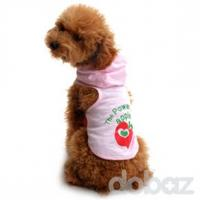 Buy cheap Fashion Dog Hoodie Vest, Pet Clothes Apparel (DA030) from wholesalers