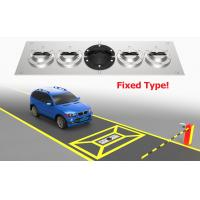 Buy cheap Fixed Type Under Vehicle Surveillance System , under vehicle scanning system from Wholesalers