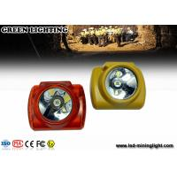 Buy cheap Security Rechargeable LED Headlamp from wholesalers