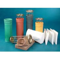 Buy cheap Dust collection P84 filter bag from wholesalers