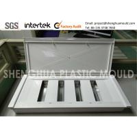 Buy cheap China Large Electrical Box Housing Mold Maker and Injection Molding from wholesalers