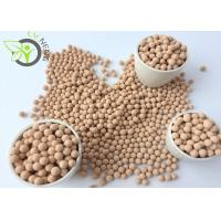 Buy cheap Drying Methanol 4 Angstrom Molecular Sieves Commercial Adsorbent Type product