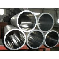 Buy cheap Hot Rolled Forging Seamless Stainless Steel  Tube / Pipe For Hydraulic Cylinder ASTM from wholesalers