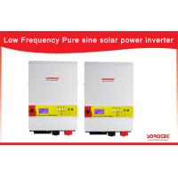 Buy cheap Solar Power System Ups Backup Power 30 Amp Switched on Off Remote from wholesalers