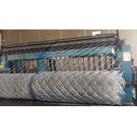 Buy cheap Hot Dipped Galvanized Gabion Basket , Lowes Gabion Stone Baskets from wholesalers