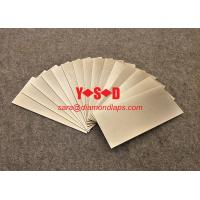 Buy cheap Super Hard Diamond Lapping Plate  of Lapidary Tools Rectangle shape for handwork product