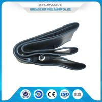 Buy cheap Bytul Rubber Motorcycle Tire Tubes , Motorcycle Inner Tube Replacement8-10MPA from wholesalers