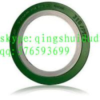 Buy cheap Stainless Steel Flat Ring gasket from wholesalers