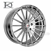 Buy cheap Machined Aluminum Forged Wheels from wholesalers