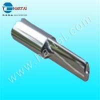 Buy cheap Hard Alloy Tungsten Carbide Coil Winding Nozzle W0535-3-0807 from wholesalers