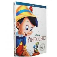Buy cheap NTSC Formats Cartoon Disney Movies DVD Classic Blu Ray With Film Collection from wholesalers