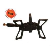 Buy cheap Camping Cast Iron Gas Stove from wholesalers