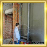 Buy cheap Interior Cement Render Machine Stucco Brick Wall In Saudi Arabia from wholesalers
