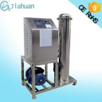 Buy cheap water ozone generator, ozone water treatment system, water purification ozone generator from wholesalers