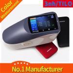 Rubber Spectrophotometer Color Test Equipment Manfuacturer with 8mm Aperture Cie