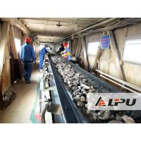 Buy cheap Fixed / Mobile Coal Mine Conveyor Belt Systems With Capacity 200-320t/H , CE ISO Listed from wholesalers