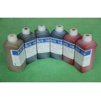 Buy cheap Waterproof Bottle Eco-Solvent Inks Compatible for Mimaki jv5 Series Plotter from wholesalers