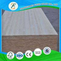Buy cheap Best Selling Finger-Jointed Board for Construction from wholesalers