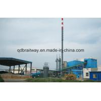 Buy cheap Automatic Controlled Coal, Gas, Solid Waste Mixed Burning Boiler For Industrial from wholesalers