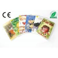 Buy cheap Beauty Musical Greeting Card / Invitation Card For Birthday , Christmas from wholesalers