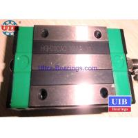 Buy cheap HG35 Linear Guide Slide Block Linear Motion Bearing For Automation Device from wholesalers