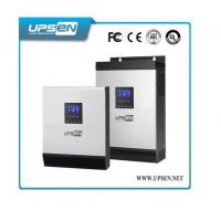 Buy cheap off-Grid Solar Power Inverter with PV Input and AC Charger Inbuilt 80A MPPT from wholesalers