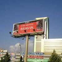 Buy cheap World Expo Rotating Prisma Trivision Billboard Manufacturer from wholesalers