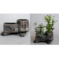 Buy cheap Ceramic & Pottery Flower Pots from wholesalers
