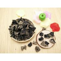 Buy cheap Factory Price Premium  Thick Dried Black Fungus (Mu Er/ Auricularia Auricula)1.8cm-2.5cm from wholesalers