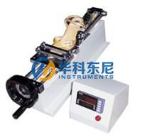 Buy cheap Widely Labrotary Footwear Testing Equipment  Handy Heel Pull - off product
