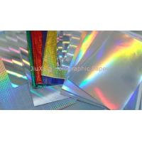 Buy cheap Holographic Film for Packaging from wholesalers