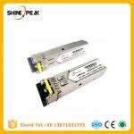 Huawei Compatible 10g SFP+ CWDM 40km Optical Module