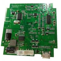 Buy cheap PCBA PCB Printed Circuit Board / High Density Circuit Boards For Household Appliances from wholesalers