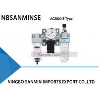 AC2000 AC4000 Three Units Air Source Units Air Compressor Parts Sanmin