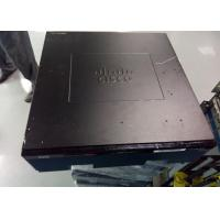 Buy cheap Digital Used Cisco 3945 Router SPE150 3GE Port 4EHWIC Supports Two Memory Slots from wholesalers