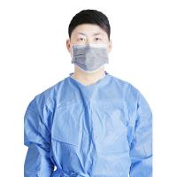 Buy cheap Earloop Style Activated Carbon Dust Mask Size 17.5 * 9.5CM For For Critical Environments from wholesalers