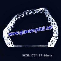 Buy cheap Crystal Blank Iceberg (H8502) from wholesalers