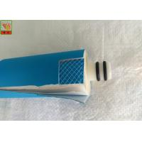 Buy cheap Extruded Plastic Filtration Netting , Clear Plastic Mesh Netting 150g / Sqm from wholesalers