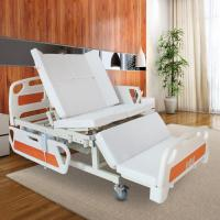 Buy cheap High Comfort Electrically Operated Beds , Mobility Adjustable Beds For Disable from wholesalers