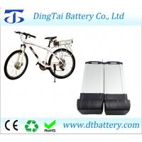 Buy cheap 36V 10Ah rear rack style battery with controller box from wholesalers