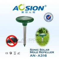 Buy cheap Garden Solar Sonic Mole Repeller from wholesalers