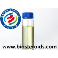 Buy cheap Mix Injectable Anabolic Steroids Solution Oil Nandro Test Depot 450 For Body Building from wholesalers