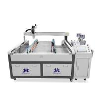 Buy cheap Wall Washer Light Ab Glue Potting/Dispensing Machine/Dispenser Robot from wholesalers