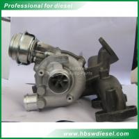 Buy cheap GT1749V Turbocharger turbo 768331-0001, 768331-0002 , 713672-0002  038253019A  for Volkswagen Beetle 1.9 TDI from wholesalers