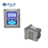 Buy cheap Precision Industrial ORP Meter Online , Digital ORP Analyzer Simple Operation from wholesalers