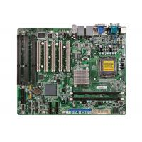 Buy cheap Intel® G41 Dual Gigabit LAN 3 ISA Slot Motherboard ,  ATX Mainboard product