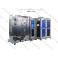 Buy cheap SiC Fuel Cell Module Thin Film Deposition Equipment , PECVD Magnetron Sputtering Equipment from wholesalers