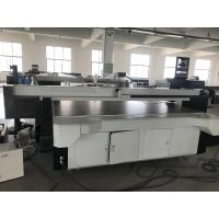 Buy cheap Custom Smart UV LED Flatbed Printer With Ricoh G5 Industrial Print Head from wholesalers