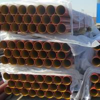 Buy cheap no hub cast iron pipe from wholesalers